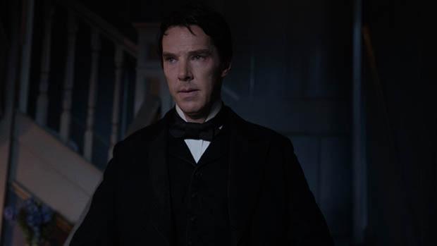Current War előzetes: Edison szerepében Cumberbatch