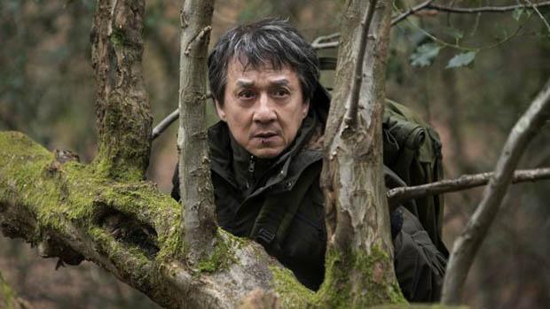 The Foreigner előzetes: Jackie Chan végső bosszúja
