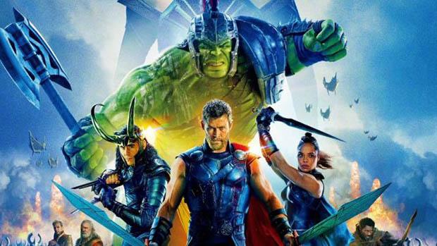 Thor 3 kulisszatitkok videó és kínai előzetes