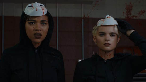 Tragedy Girls előzetes