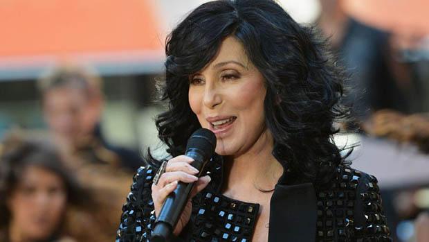 Cher a Mamma Mia 2-ben