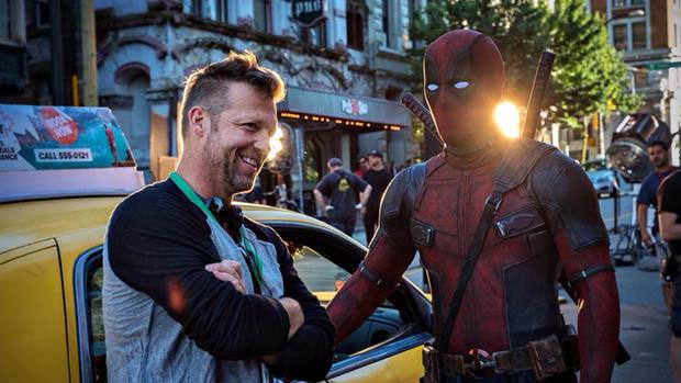 Leforgatták a Deadpool 2-t és az X-Men 7-et