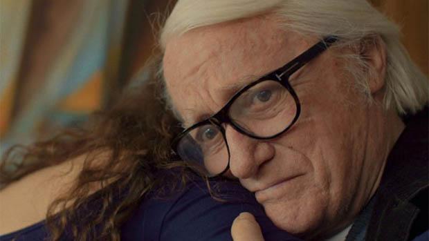 Gold Star előzetes: Robert Vaughn utolsó filmszerepe