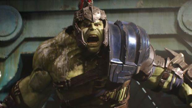Hulk vs Loki tévéreklám