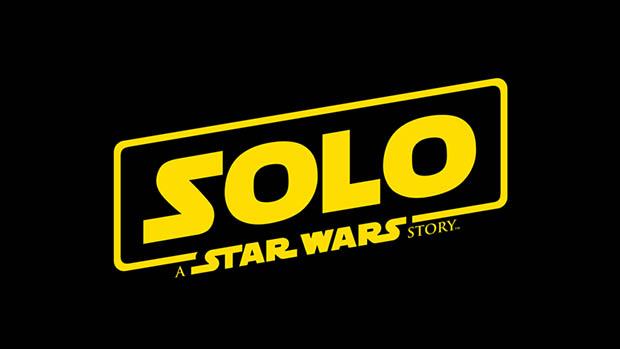 Solo: A Star Wars Story lett a cím