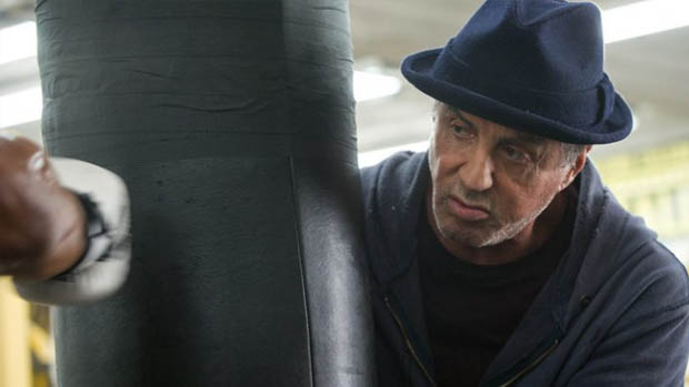 Sylvester Stallone rendezi a Creed 2-t!