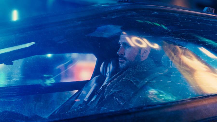 Értékelés: Szárnyas fejvadász 2049 (Blade Runner 2049)