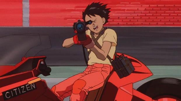 Taika Waititi ázsiai színekkel rendezheti az Akira fimet