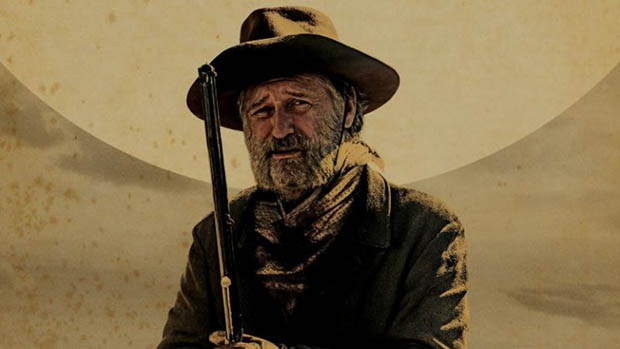 The Ballad of Lefty Brown előzetes Bill Pullmannal
