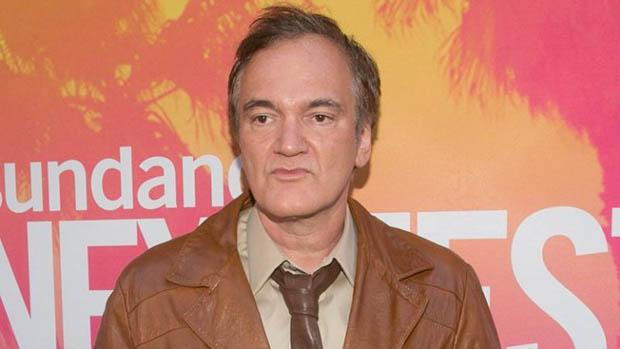 A Sonyhoz került Quentin Tarantino új filmje