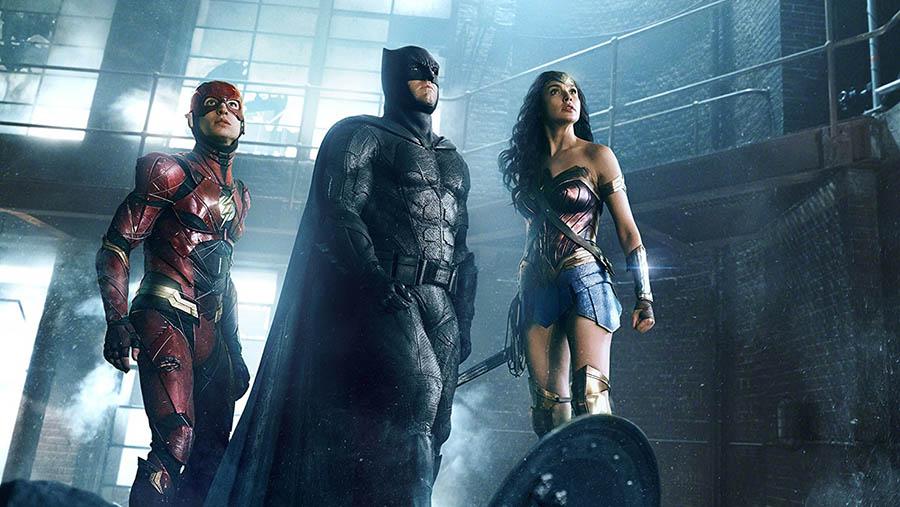 Értékelés: Az Igazság Ligája (Justice League)