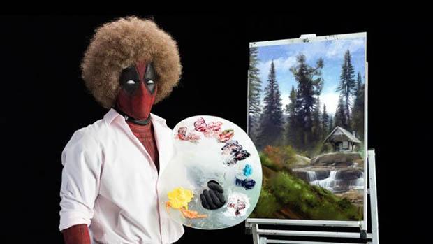 Kétperces Deadpool 2 teaser előzetes