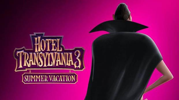 Nyaralásra fel, itt a Hotel Transylvania 3 előzetese!