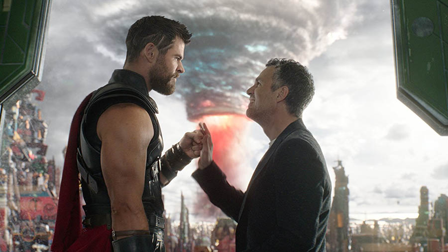 Értékelés: Thor: Ragnarök (Thor: Ragnarok)